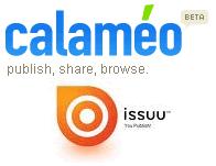 calameo-issuu
