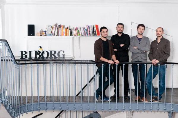 biborg-team