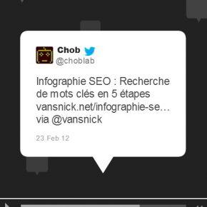 vizify-twitter-chob-tweets