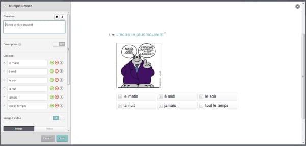 typeform-choix-multiples