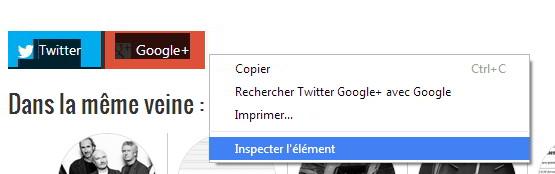 WordPress-inspecter-element-1