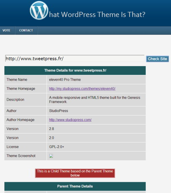WordPress-whatwpthemeisthat
