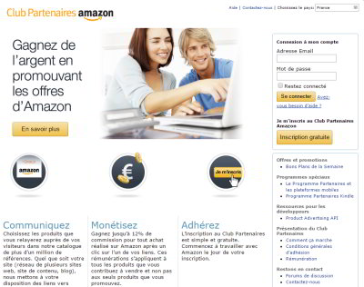 ecommerce-affiliation