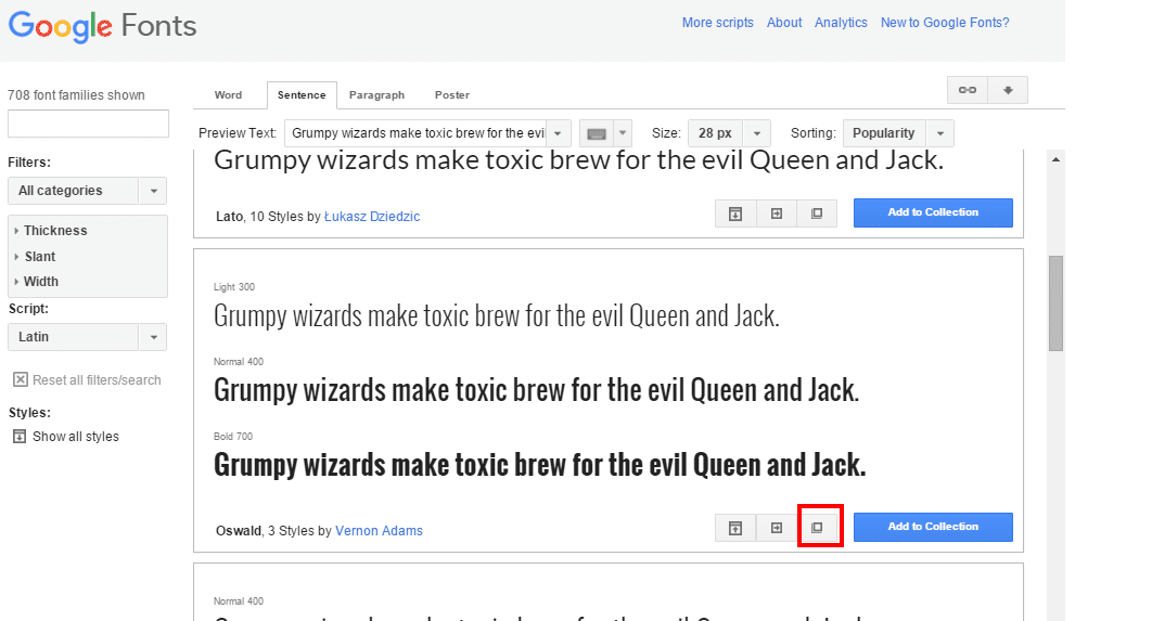Google-Fonts-popout